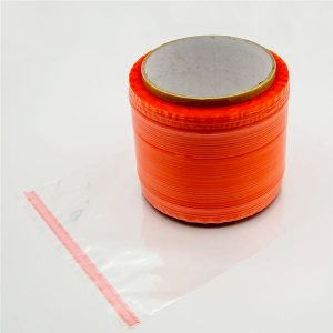 Double-sided Adhesive Bag Sealing Tape