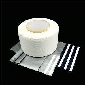 Ipahibalo ang Bag Permanent Adehseve Sealing Tape