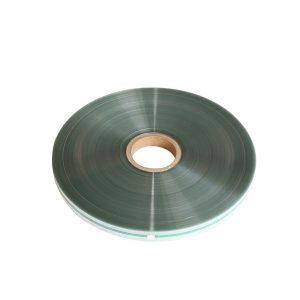LOGO Pag-imprinta Permaent Adhesive Sealing Tape