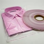 PE Bag Sealing Tape For Clothing Bags