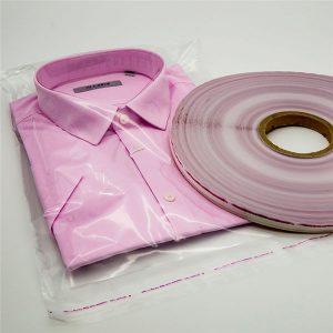 OPP Bag Sealing Tape Para sa Damit nga mga Bag